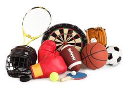 Spor Malzemeleri