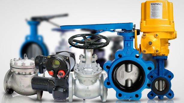 Endüstriyel Ürünler