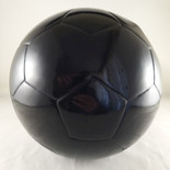 Siyah Futbol Topu