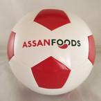 Assan Foods Futbol Topu