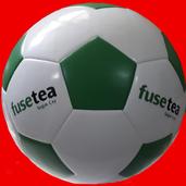 Fuse Tea Futbol Topu