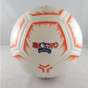 Schoto Futbol Topu İmalatı