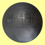 Mafia Siyah Basketbol Topu