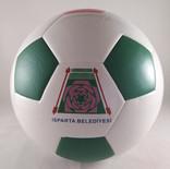 Isparta Belediyesi Futbol Topu