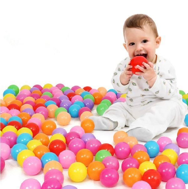 Kids Plastic Soft Play Ball