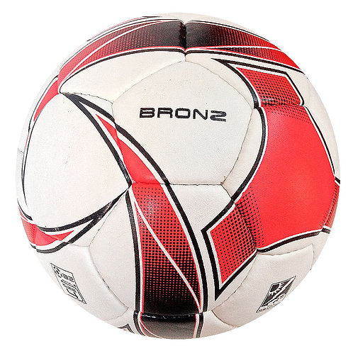 Avessa Bronz Futbol Topu Topu No 4