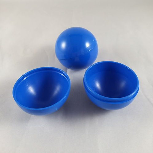 Mavi Renk Kura Çekiliş Topu (100'lü Paket)