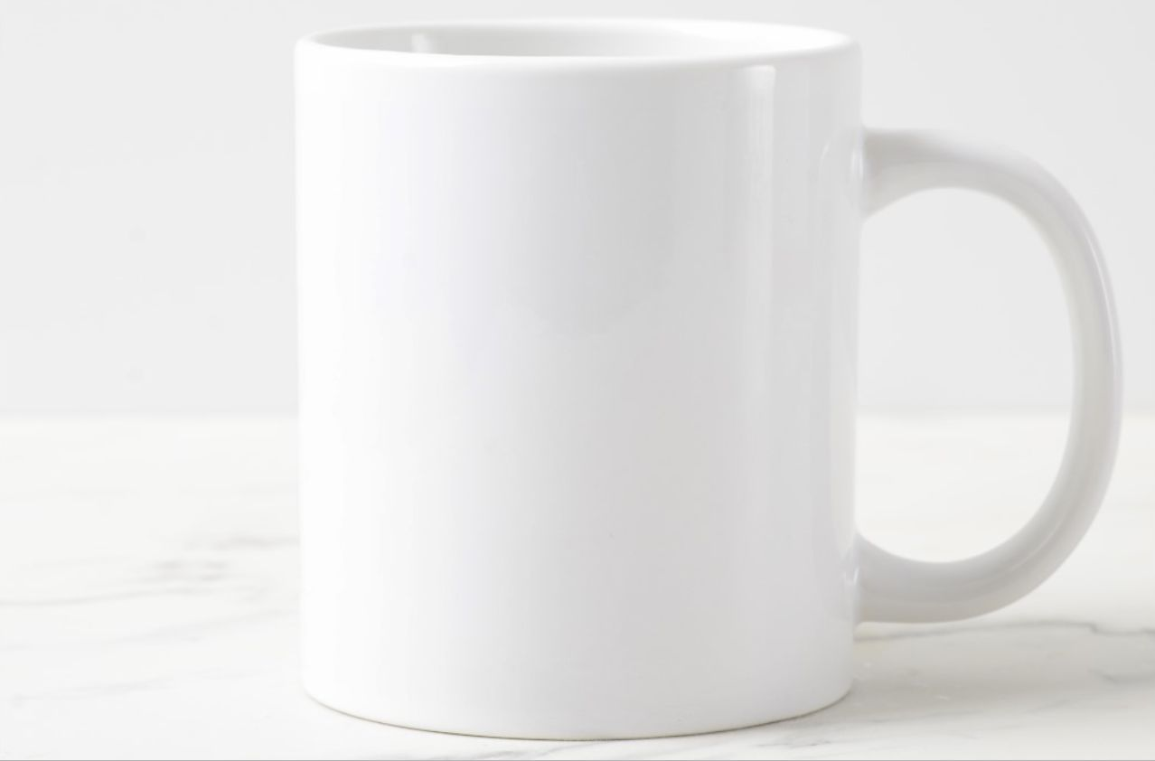 Seramik Kupa Bardak