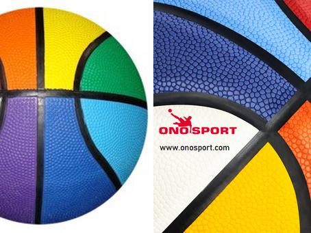 Özel Logo Baskılı Basketbol Topları