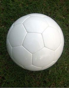 Futbol Topu İmalatı