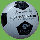 Fatsa Belediyesi Futbol Topu