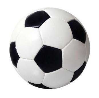 Futbol Topu, Usta Ayaklar İstiyor