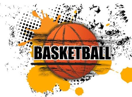 Özel Üretim Basketbol Topu (Kampanya)