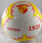 Göztepe Spor Kulübü Futbol Topu