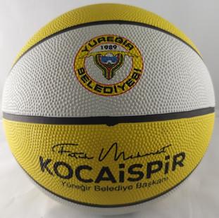 Yüreğir Belediyesi Basketbol Topu