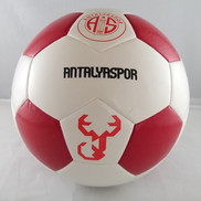 Antalyaspor Futbol Topu İmalatı