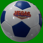 Vegas Futbol Topu