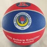 TED Ankara Kolejliler Spor Kulubü Basketbol Topu