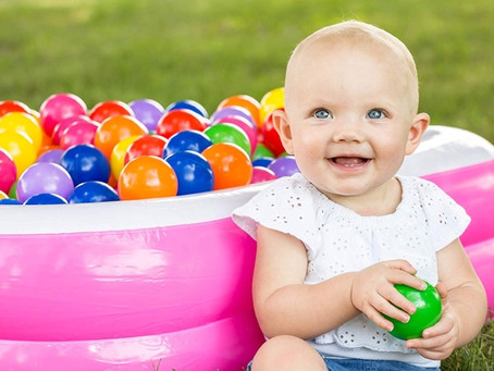 Why Your Child Should Be Playing With Balls