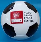 Unmas Futbol Topu