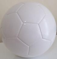 Beyaz Renk Futbol Topu