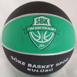 Söke Basket Spor Kulubü Basketbol Topu