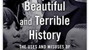 A More Beautiful and Terrible History