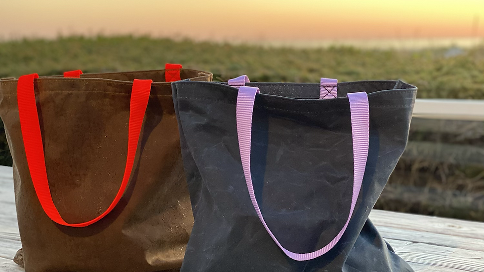 Timbrook Tote