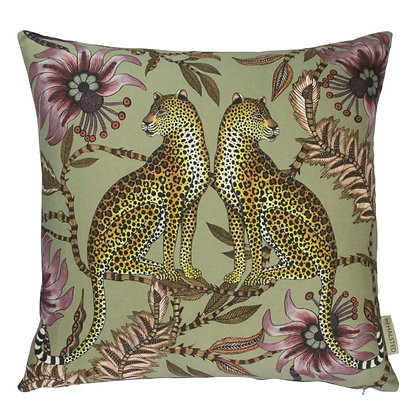 Cotton Animal Pillow