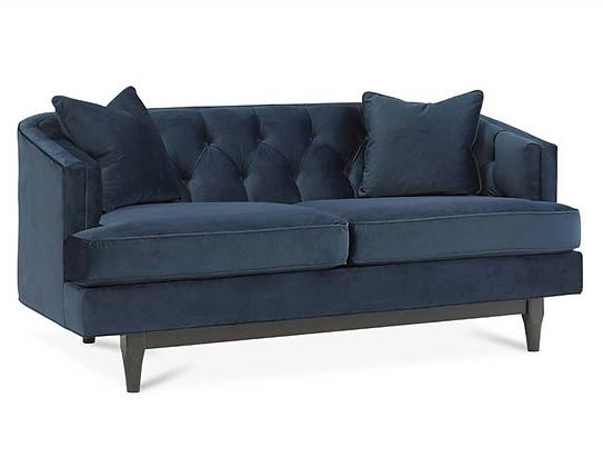 Emma Tufted Sofa