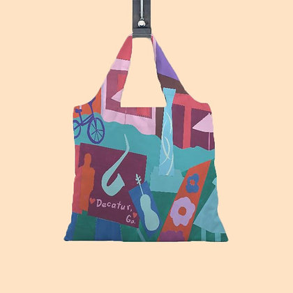 Decatur Tote Bag