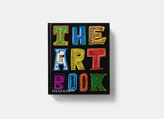 The Art Book