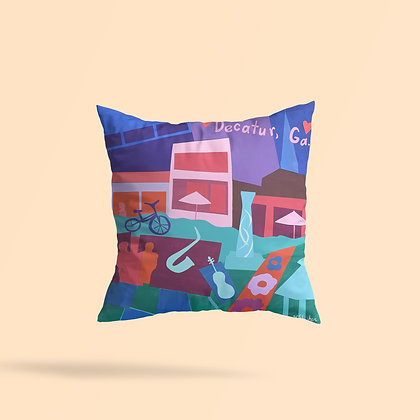 Decatur Pillow