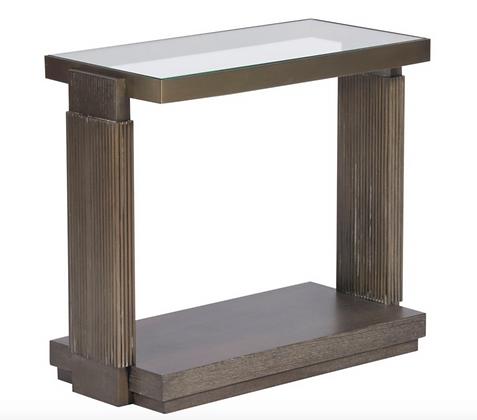 Axis II Side Table