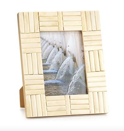 Mosaic Bone Frame
