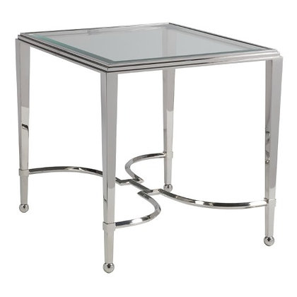 Sangiovese End Table