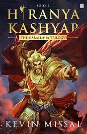 hiranya-kashyap-the-narasimha-trilogy-bo