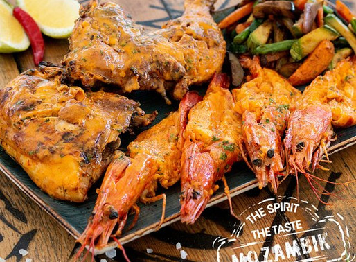 EAT OUT IN BALLITO -                         Top 10 Restaurants in Ballito
