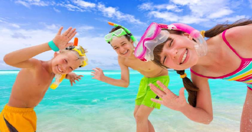 21 AWESOME BEACH ACTIVITIES FOR THE WHOLE FAMILY