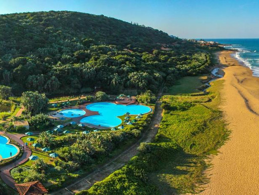 ABOUT ZIMBALI COASTAL ESTATE