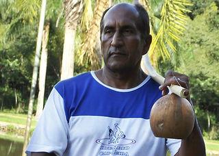 Mestre Antonio Batista Zulu