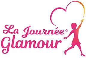 Logo La Journée Glamour évènement organisé par l'Association Clairs horizons