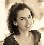 Amandine Bénévole de l'Association Clairs Horizons