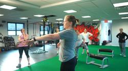 Durbrow Performance Training