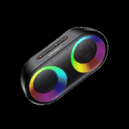 VS16 LED TWS Bluetooth Speaker