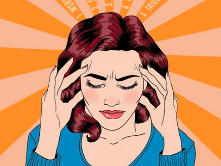 Central Sensitisation and Headaches