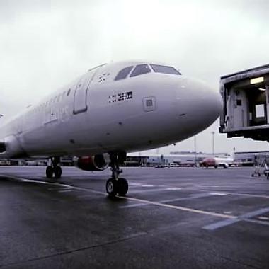 CPH Airport Tv-serie
