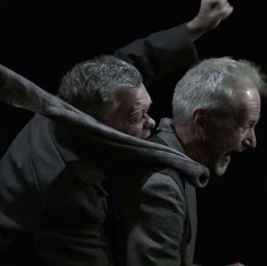 Trailer Teatret Svalegangen