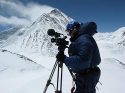 Everest North Col