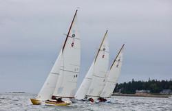 IOD 33 Fleet NE Harbor ME
